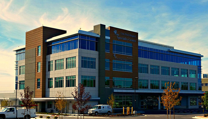 So. Towne Ambulatory Surgical Ctr.